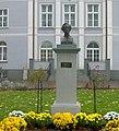Frédéric Chopin memorial in Szafarnia.jpg