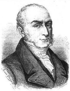 François Dominique de Reynaud, Comte de Montlosier French politician and writer