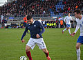 France - England U19, 20150331 40.JPG