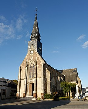 France Centre Souday eglise 20120929.jpg