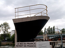 France (paquebot) — Wikipédia