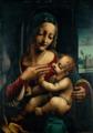 Francesco Napoletano, Vierge à l'Enfant, Académie des beaux-arts de Brera.png