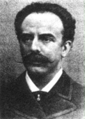 Franco Faccio - Franco Faccio in later life