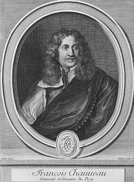 François Chauveau