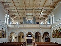 Frankenwinheim Kirche Johannes der Täufer Orgel 5201430 HDR.jpg
