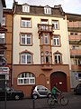 Frankfurt-Bockenheim, Falkstraße 82H, aktuelle Bebauung 3.jpg