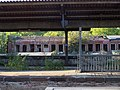 Frankfurt-Ost Empfangsgebaeude-Rueckseite 27092008.JPG