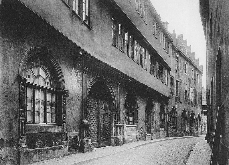 File:Frankfurt Am Main-Roemer-Fay 118-Limpurgergasse-vor 1900.jpg