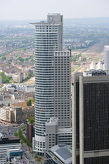 Image illustrative de l'article Westendtower