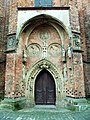 Frankfurt Oder Marienkirche Nordportal 2506 201409.jpg
