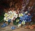 Franz HINTERHOLZER Still life with spring flowers.jpg