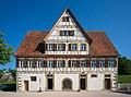 Freilichtmuseum Beuren - Haus aus Öschelbronn - Ansicht von NW.jpg