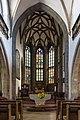 Freistadt Pfarrkirche Innenraum 03.jpg
