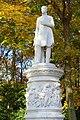 Friedrich Wilhelm III by Friedrich Drake - Großer Tiergarten, Berlin, Germany - DSC09479.JPG