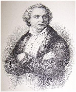 Friedrich von Gärtner - Friedrich von Gärtner