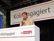 Fritz Schramma - KölnEngagiert 2007 (2)