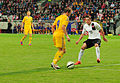 Fußballländerspiel Österreich-Ukraine (01.06.2012) 3.jpg