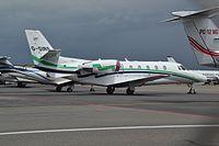 G-SIRS - C56X - London Executive Aviation