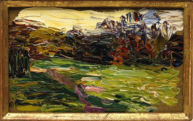 Gabriele Munter Paintings For Sale