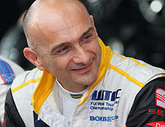 Gabriele Tarquini 2009 WTCC Race of Japan.jpg