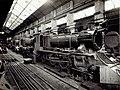 Gaekwar's Baroda State Railway Class A 4-6-0 steam locomotives (William Bagnall, Stafford 1933).jpg