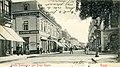 Galați Galatz Romania, 1904 postcard (39856716171).jpg