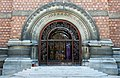 Galerie paleontologie entrance mnhn paris.jpg