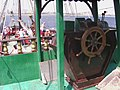 Galleon of the coast of Sousse - panoramio.jpg