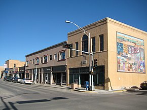 Gallup NM - Downtown Coal Street.jpg