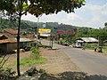Gapura Haurngombong, Pamulihan, Sumedang - panoramio.jpg