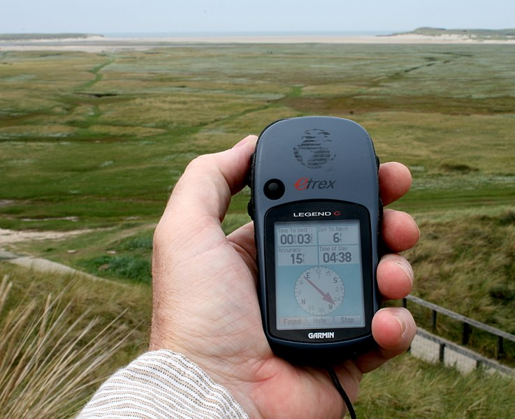 File:Garmin eTrex Legend C in hand.jpg