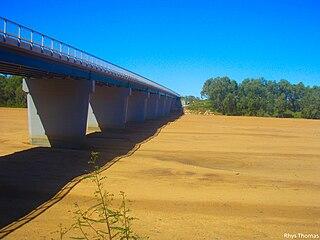 Gascoyne River river in Australia