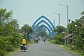 Gate of Digha - North-eastern View - Contai-Digha Road - NH 116B - East Midnapore 2015-05-02 9323.JPG
