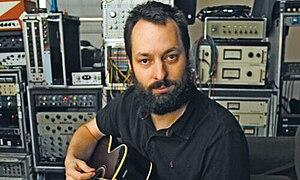 Gavin Brown (musician) - Image: Gavin