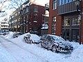 Gay Village, Montreal, QC, Canada - panoramio (13).jpg