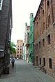 Gdańsk ulica Mydlarska.JPG