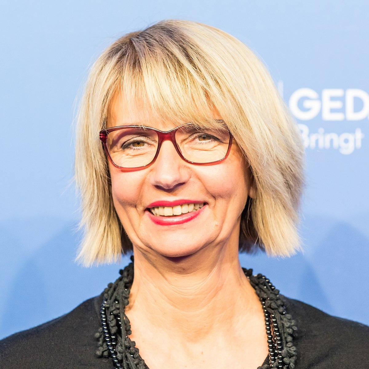 Martina Eßer - Wikipedia