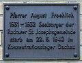 Gedenktafel Alt-Rudow 46 (Rudow) August Froehlich.jpg
