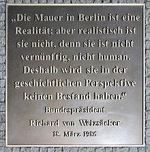 Richard Von Weizsäcker Wikipedia