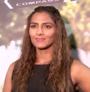 Geeta Phogat Indian wrestler