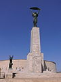 Gellért-hegyi Szabadság-szobor.jpg