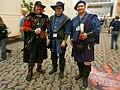 Gen Con Indy 2008 - costumes 43.JPG