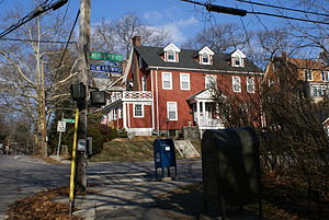 Gene Krupa - Gene Krupa Drive in Yonkers, New York