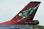 General Dynamics F-16AM J-006 (9171928799).jpg