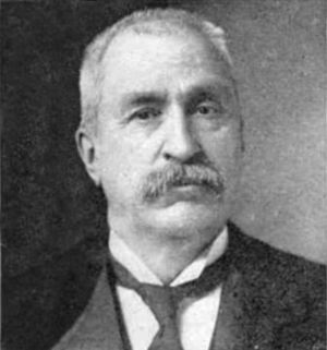 George Whitefield Davis - Image: George W Davis