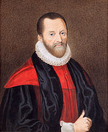 George Hakewill (c 1578–1649), by Sylvester Harding (1745-1809).jpg
