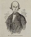 George Morley (surgeon) 1856 Illustrated Times, 1856, May 27 Wellcome L0075718 (cropped).jpg