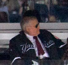 George Steinbrenner on April 13, 2010.jpg