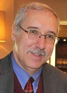 Gerald M. Steinberg Israeli political scientist