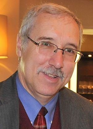 Gerald M. Steinberg - Gerald Steinberg
